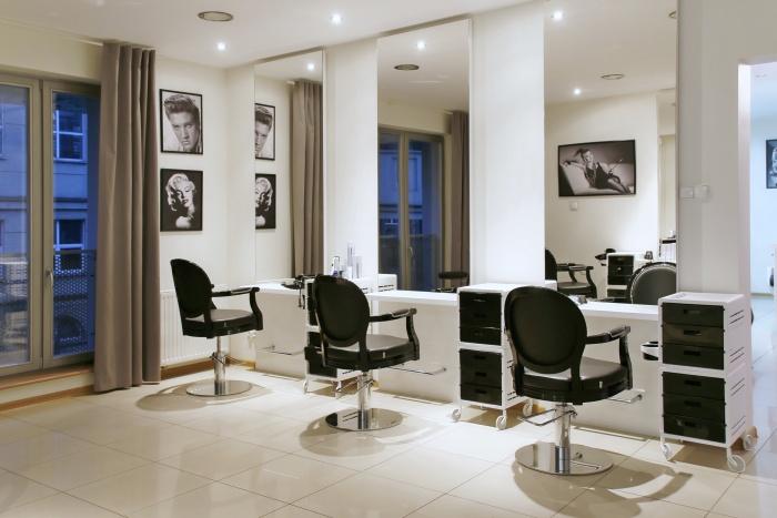 Salon fryzjerski szczecin